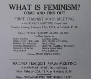 what-is-feminism
